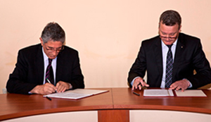 Коллективный договор. Соглашение по охране труда.